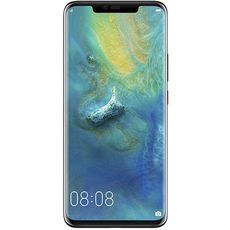 Huawei Mate 20 Pro 128Gb+6Gb Dual LTE Black Briliant
