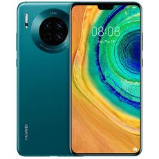 Huawei Mate 30 5G 128Gb+8Gb Dual LTE Forest Green
