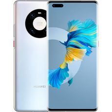 Huawei Mate 40 Pro 256Gb Silver (РСТ)