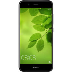 Huawei Nova 2 Plus 128Gb+4Gb Dual LTE Black - Цифрус