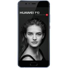 Huawei P10 64Gb+4Gb Dual LTE Blue (РСТ)