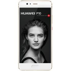 Huawei P10 64Gb+4Gb Dual LTE Gold (РСТ)