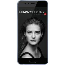 Huawei P10 Plus 64Gb+6Gb Dual LTE Blue - Цифрус