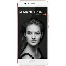 Huawei P10 Plus 64Gb+6Gb Dual LTE Rose - Цифрус