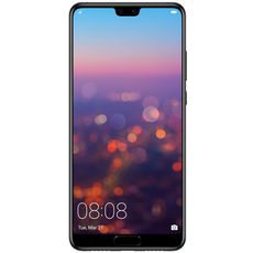 Huawei P20 Pro 128Gb+6Gb Dual LTE Blue (РСТ)