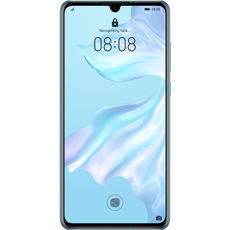 Huawei P30 128Gb+6Gb Dual LTE Breathing Crystal (РСТ)