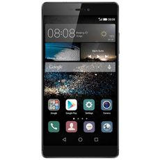 Huawei P8 Max 64Gb Carbon Black