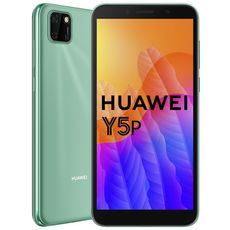 Huawei Y5p 32Gb+2Gb Dual LTE Green (РСТ)