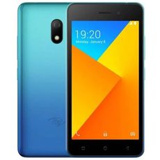 Itel A16 Plus Blue (РСТ)