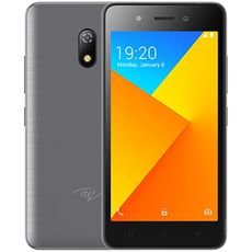 Itel A16 Plus Grey (РСТ)