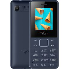 Itel it2160 Blue (РСТ)