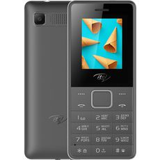 Itel it2160 Grey (РСТ)
