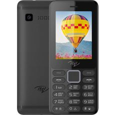 Itel it5022 Elegant Black (РСТ)