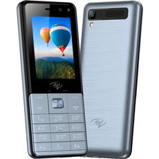 Itel it5250 Cobalt Blue (РСТ)