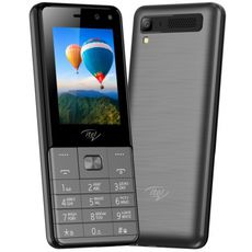 Itel it5250 Dark Grey (РСТ)