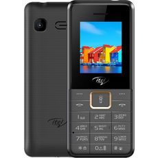 Itel it5606 Elegant Black (РСТ)