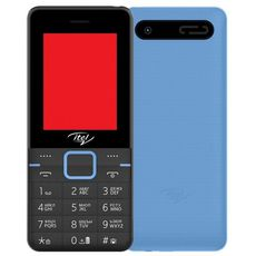 Itel It5615 Elegant Blue (РСТ)