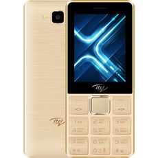 Itel it5630 Champagn Gold (РСТ)