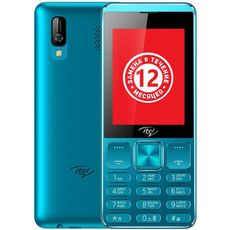 Itel it6320 Blue (РСТ)