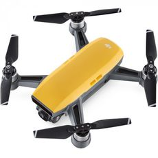 DJI Spark Fly More Combo Yellow - Цифрус