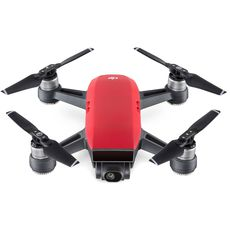 DJI Spark Red - Цифрус