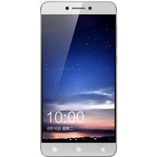 Leeco Cool1 32Gb+3Gb Dual LTE Silver - Цифрус