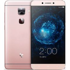 LeEco Le 2 (X620) 16Gb+3Gb Dual LTE Rose Gold