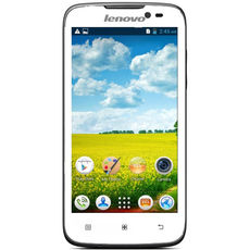 Lenovo A516 4Gb+512Mb Dual White