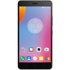 Lenovo K6 Note 32Gb+3Gb Dual LTE Dark Gray - Цифрус