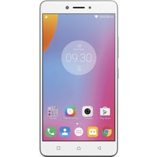 Lenovo K6 Note (K53a48) 32Gb+4Gb Dual LTE Silver - Цифрус