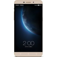 LeTV One Pro (X800) 64Gb+4Gb Dual LTE Gold