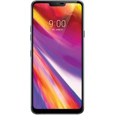 LG G7 ThinQ 128Gb Dual LTE Grey - Цифрус