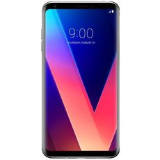 LG V30 Plus (H930DS) 128Gb Dual LTE Black - Цифрус