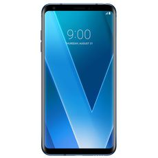 LG V30 Plus (H930DS) 128Gb Dual LTE Blue - Цифрус