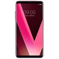 LG V30 Plus (H930DS) 128Gb Dual LTE Rose - Цифрус