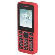 Maxvi C20 Red (РСТ)