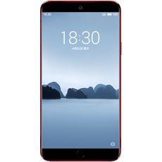 Meizu 15 Lite 64Gb+4Gb Dual LTE Red - Цифрус