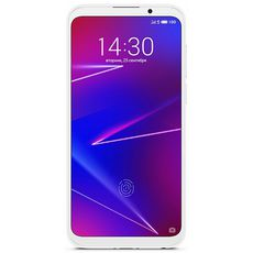 Meizu 16 128Gb+6Gb White - Цифрус