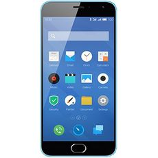 Meizu M2 Mini Blue
