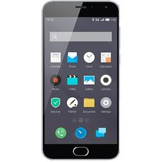 Meizu M2 Mini Dark Gray