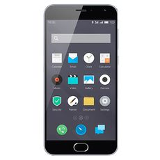 Meizu M2 Mini White