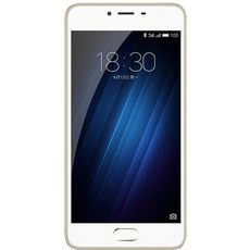 Meizu M3s mini (M685) 32Gb+3Gb Dual LTE Gold