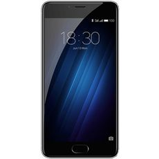 Meizu M3s mini (M685) 32Gb+3Gb Dual LTE Gray