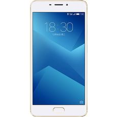 Meizu M5 Note (M621) 32Gb+3Gb Dual LTE Gold - Цифрус