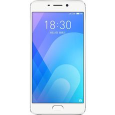 Meizu M6 Note 64Gb+4Gb Dual LTE White - Цифрус