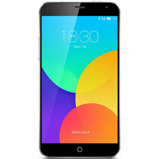Meizu MX4 16Gb Black