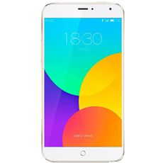Meizu MX4 32Gb Gold