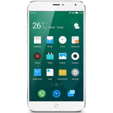 Meizu MX4 32Gb White