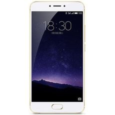 Meizu MX6 (M685) 32Gb+4Gb Dual LTE Gold