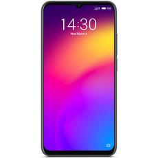 Meizu Note 9 64Gb+4Gb Dual LTE Black - Цифрус